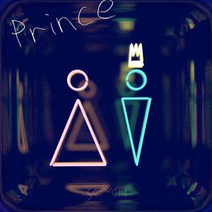 「Prince/ただのスパイス」
