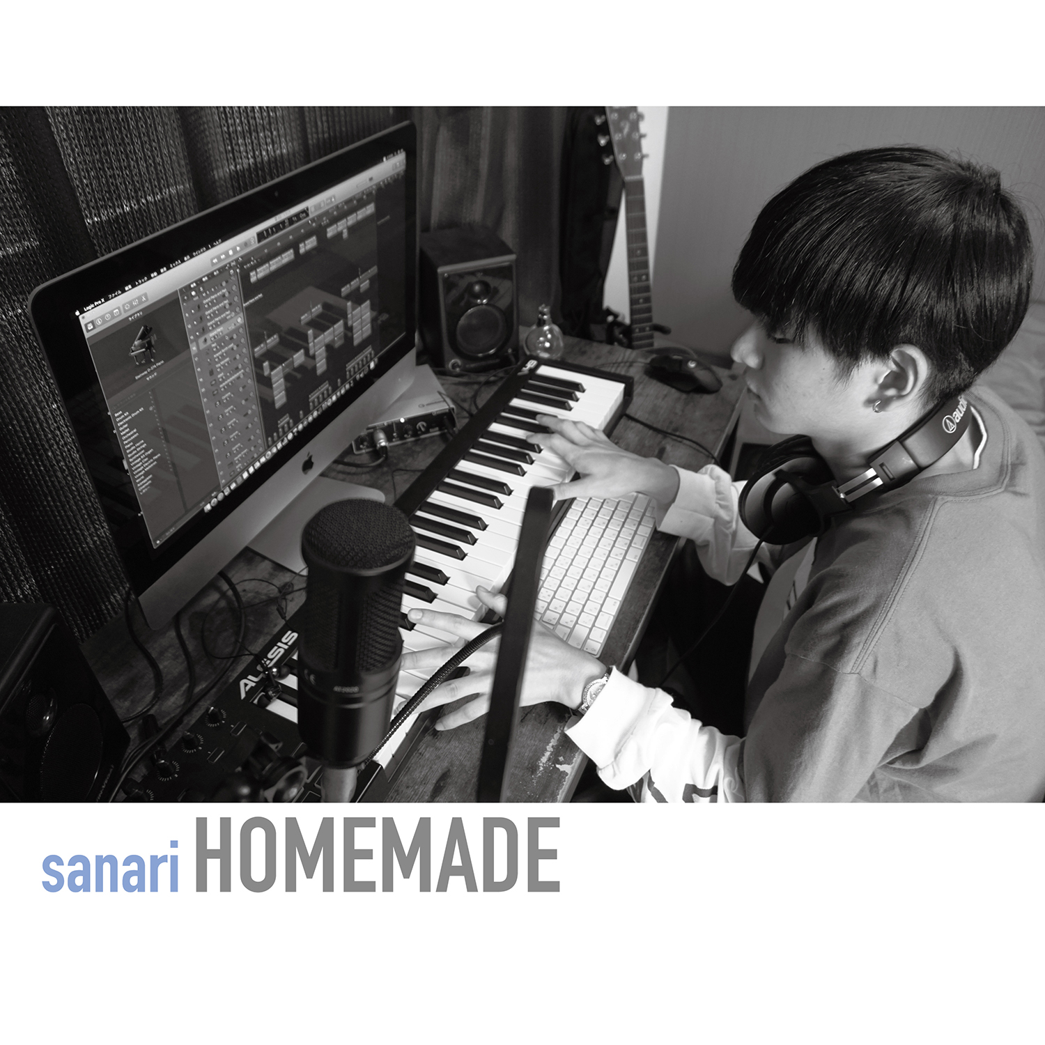 「HOMEMADE」