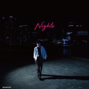 Nights(feat.ØZI & eill)